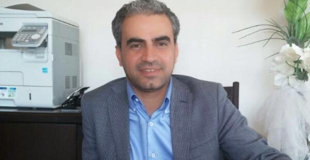 Mehmet Sait Aktürk
