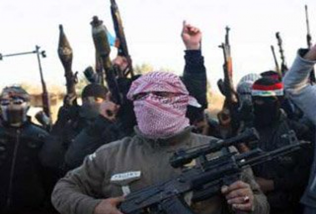 Kürtler neden IŞİD'e katılıyor