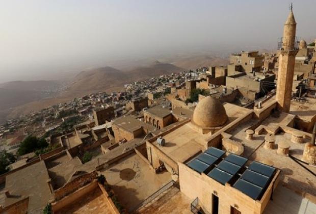 Mardin: İki Şehir