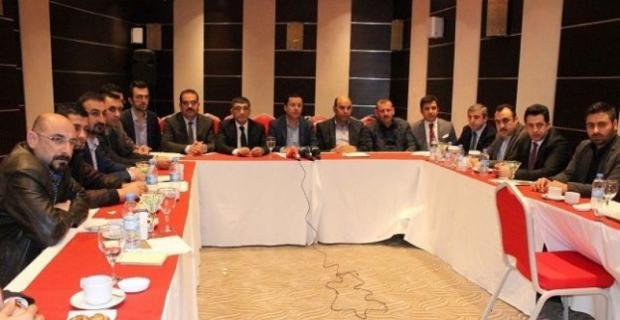 Bölge barolarından Gaziantep saldırısına tepki