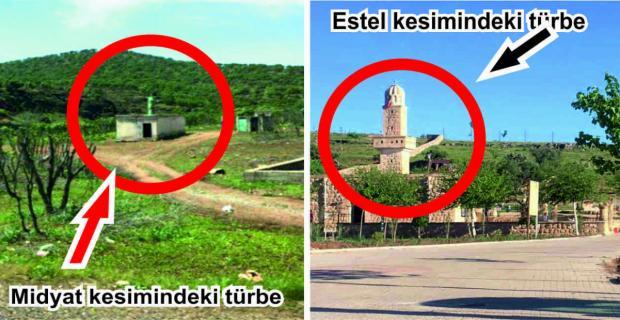 Belediye Estel-Midyat ayırımı mı yapıyor?