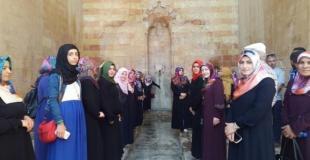 Mardin Müftülüğünden 'Kardeşlik Köprüsü'