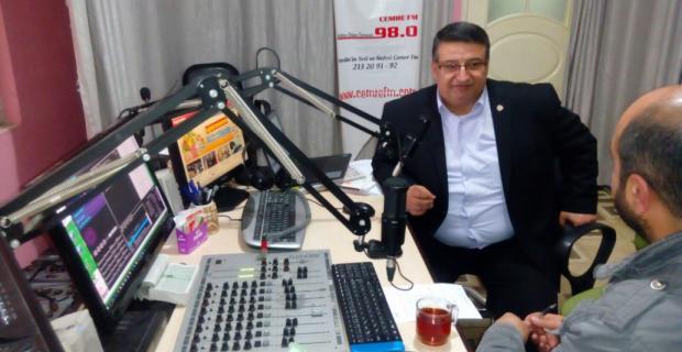 Anuk: İş Kurmak isteyen engelli 50 bin lira hibe verilecek   Mardin Life