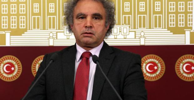 Vefat eden HDP milletvekili Prof. Dr. Kadri Yıldırım kimdir? Aslen Nerelidir?