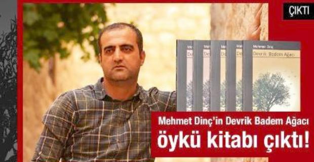 Mehmet Dinç ile edebiyat üzerine