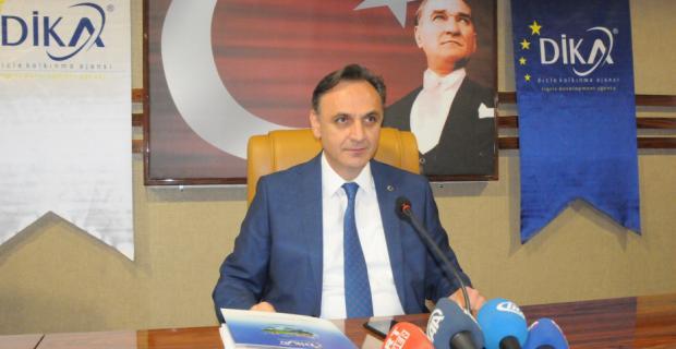 Terör mağdurlarına Mardin ve Şırnak için 12 milyon lira kaynak