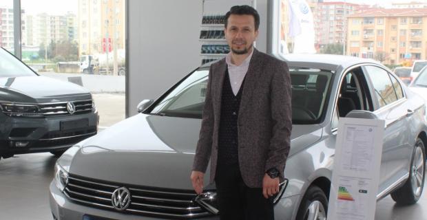 Beşer Otomotiv'den Mardin'e Dev Yatırım