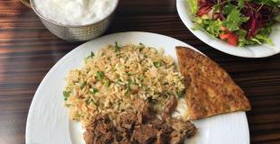 Mardin Mutfağı Dünyaya tanıtılacak