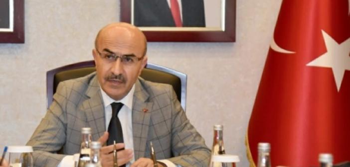 Mardin Valisi Mahmut Demirtaş kimdir, nerelidir, kaç yaşındadır?