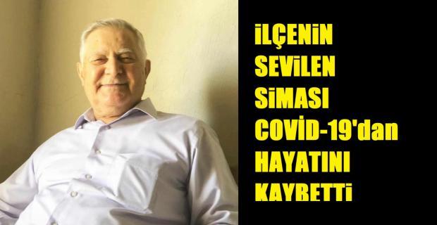 Kızıltepe'nin sevilen simasi hayatını kaybetti