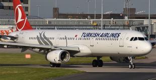 Türk Hava Yolları Uçaklarının İsimleri /  İşte Boeing ve Airbus tipi uçaklara verilen o isimler