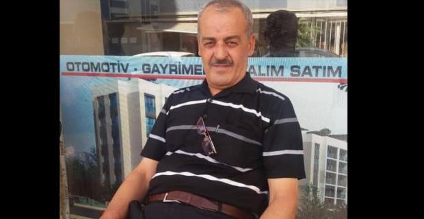 MHP Mardin İl Başkanı Bozkuş'un acı günü