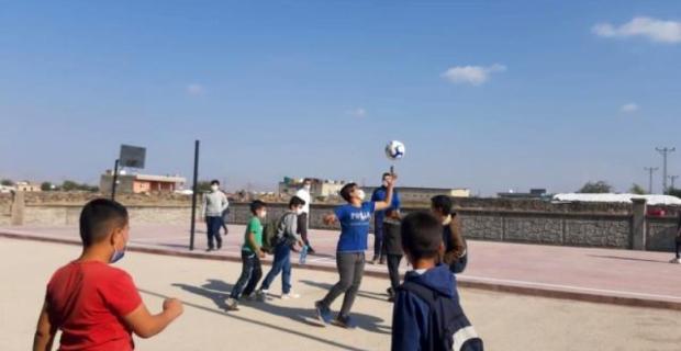 Anadolu Üniversitesi Mardinli öğrencilerin isteğini gerçekleştirdi