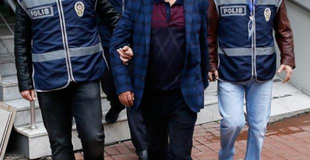 Büyükşehir'de yolsuzluk iddialarına tutuklama