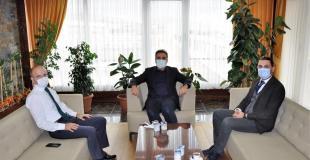 Mardin'in Turizm Rotaları MAÜ ve DİKA İşbirliğinde Belirleniyor