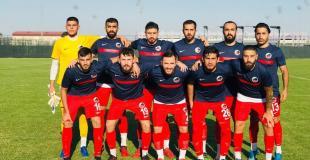 Mardinspor'da 7 futbolcu'nun testi pozitif çıktı