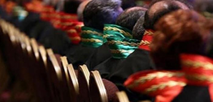 385 Hakim ve Savcı Yeni Görev Yerlerine Atandı