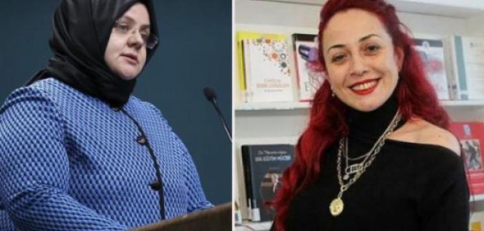 Aylin Sözer cinayeti sonrası Bakan Selçuk'tan açıklama: Dava sürecinin yakın takipçisi olacağız