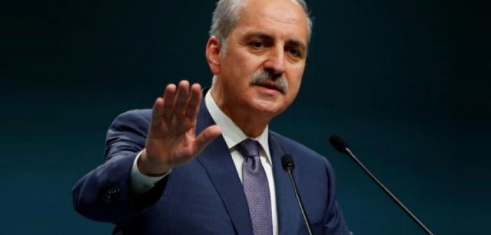 """Bahçeli'nin """"HDP kapatılsın"""" Çağrısına AK Parti'den Cevap"""
