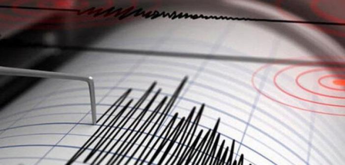 5.2 şiddetinde deprem oldu! Diyarbakır, Mardin ve Batman'da hissedildi