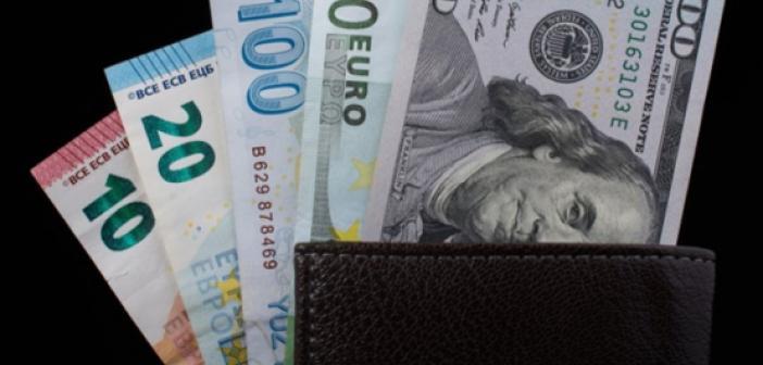 Haftanın ilk gününde Dolar ve Euro kaç liradan işlem görüyor