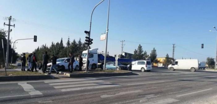 """İpekyolu'nda """"Trafik ışığı arızası kazaya sebep oldu"""" iddiası"""