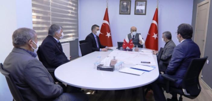 Mardin 2. OSB Yatırımcılardan Yoğun Talep