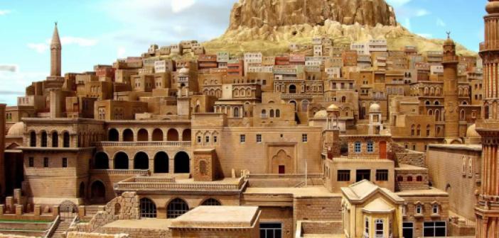 Mardin Evleri Neyden Yapılır? Mardin Evlerinin Tarihi ve Özellikleri Nedir? Mardin Evleri Hangi Taştan Yapılır?