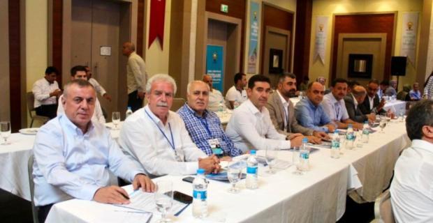 Mardin'e Tıp Fakültesi talebi için destek büyüyor