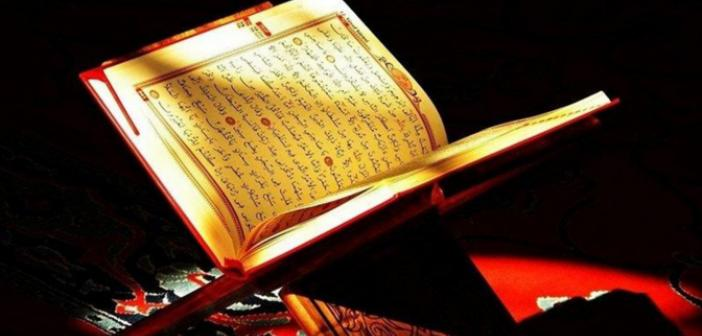 Müftülükten Uzaktan Kur'an Öğrenme Programı
