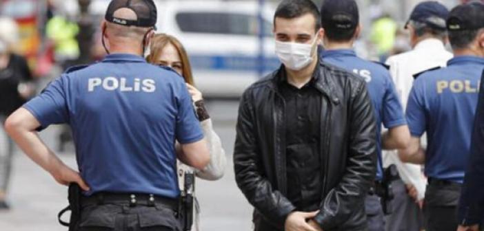 Polisin kestiği maske cezaları düştü mü? Yargıtay'dan emsal karar!