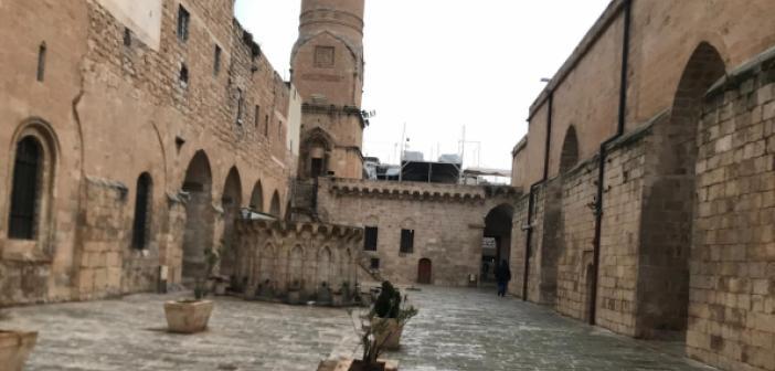 Tarihin Şahidi 'Ulu Camii'