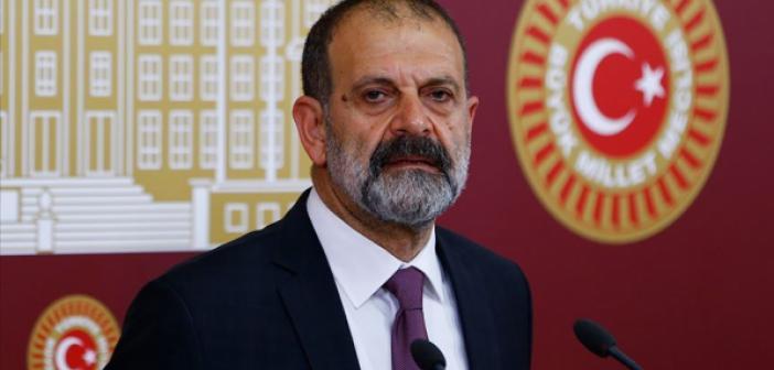 HDP Mardin Milletvekili Tuma Çelik Kimdir? Nerelidir? Kaç Yaşındadır?