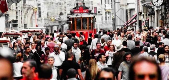 En Büyük İlçe Hangisi? 2021 Türkiye'nin en kalabalık ilçeleri