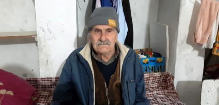 Vergi dairesinden geldiğini söyleyen dolandırıcı yaşlı adamın cüzdanını çaldı