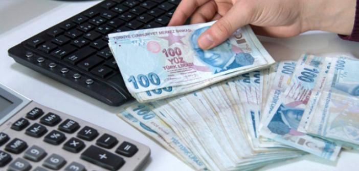 Yüz binlerce vatandaşa ödenen ücrete zam