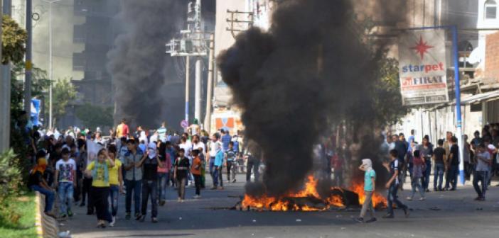 (6-7 Ekim) Kobani Olayları Nedir? Kobani Olayları Nasıl ve Ne Zaman Başladı?