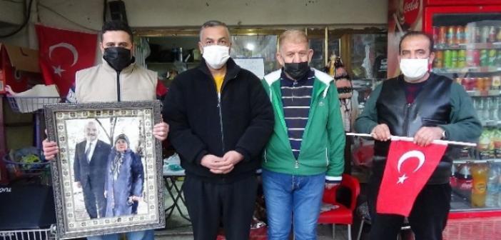 Bakan Soylu'nun annesine hakarette bulunulmasını kınadılar