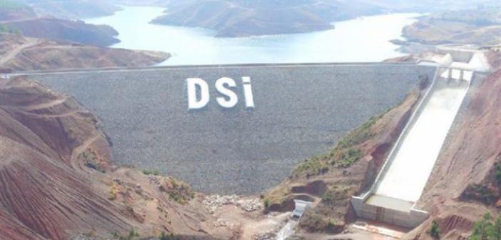 Baraj onarım işleri yaptırılacak