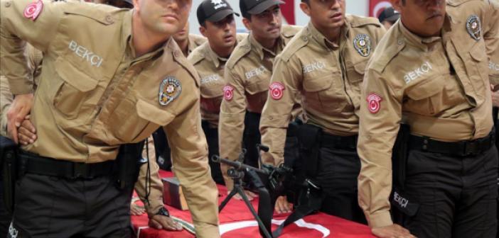 Bekçilikten Polisliğe Geçiş Var mı 2021? Bekçiler Polis Olabilir mi?