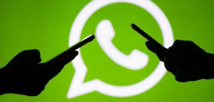 Cumhurbaşkanlığı'ndan 'WhatsApp' açıklaması!