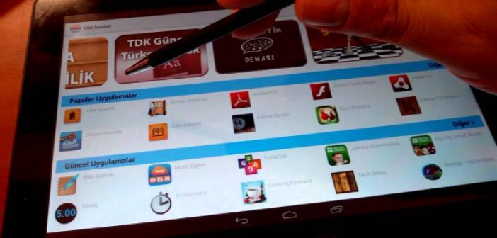 EBA tablet başvurusu yap! Ücretsiz MEB tablet dağıtımı ne zaman?