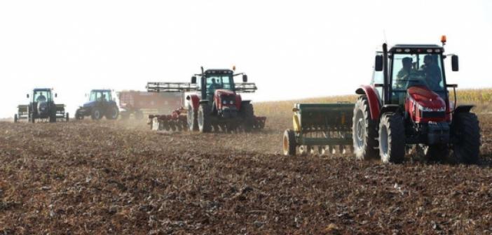 Kuraklık tehlikesi çiftçileri endişelendiriyor