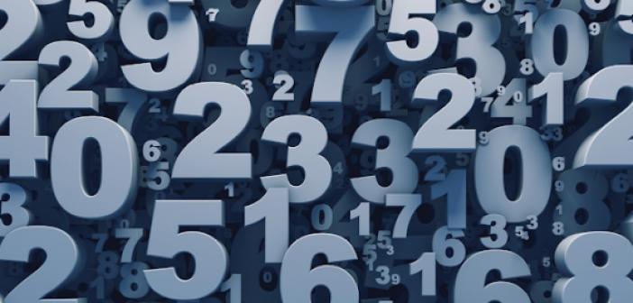 Kürtçe Sayılar - Kürtçe Sayma Sayıları Nasıl Okunur? (10'a 100'e ve 1000'e Kadar)
