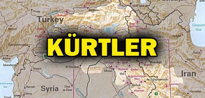 KÜRTLER: Kürt Tarihi