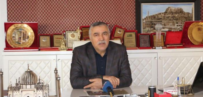Mardin tıp fakültesini hak ediyor