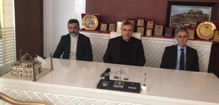 Mardin'de Tıp Fakültesi İçin Rekor İmza