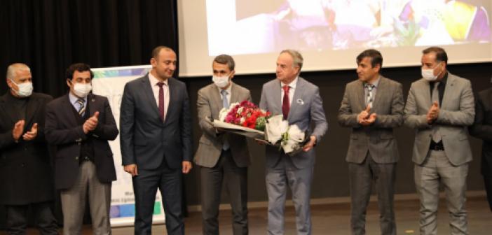 Mardin'in Eğitimine Adanan 42 Yıl: Şehmus Sümer