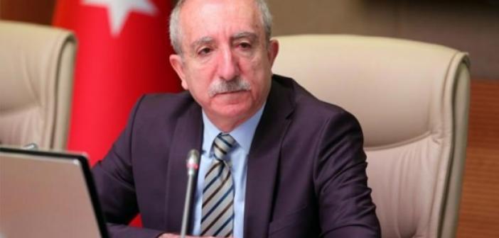 Miroğlu, Mardin'in Sorun ve Taleplerini Erdoğan'a iletti.