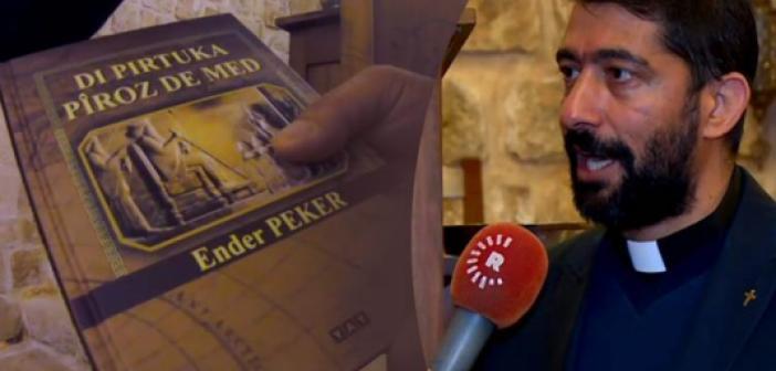Namazında niyazındaydı gelip Mardin'de Papaz oldu